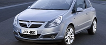Vauxhall Launches TLAP Crash Repair Programme