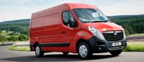 Vauxhall Movano Offers Free Equipment through Launch Pack