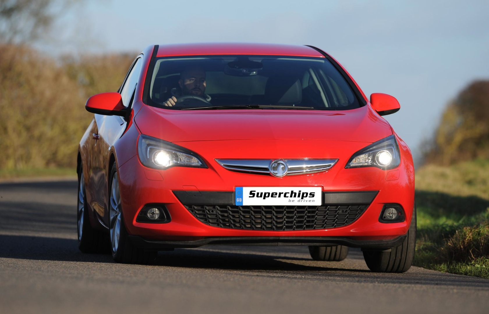 vauxhall opel astra corsa and meriva get superchips ecu remap autoevolution. Black Bedroom Furniture Sets. Home Design Ideas