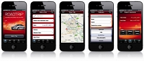 Vauxhall RoadTrip iPhone App Launched