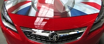 Vauxhall to Build Next Generation Astra in 2015