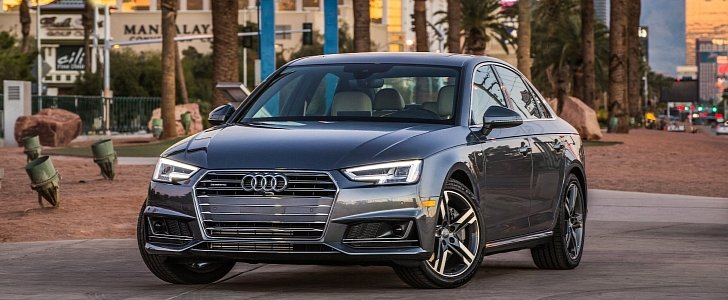 Vegas Stop Lights And Audi Cars Are Now Communicating With