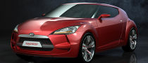Veloster Confirmed by Hyundai America CEO for 2011