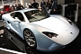 Vencer Sarthe Unveiled at Top Marques [Photo Gallery]