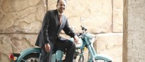 Venki Padmanabhan Named New Royal Enfield CEO
