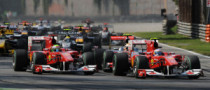 Verstappen Supports Ferrari's Third Car Push in F1