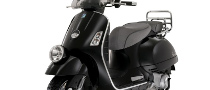 Vespa Launches GTV Via Montenapoleone Limited Edition