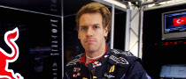 Vettel Denies Fault in Webber Incident