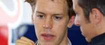 Vettel Eyes Ferrari Seat for the Future