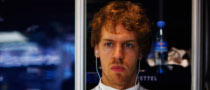 Vettel Hits at KERS, Turbo Engines in F1