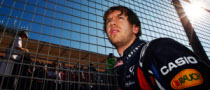 Vettel Issues F1 Strike Warning... Again