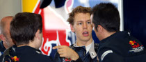 Vettel: KERS Safety Comes First!