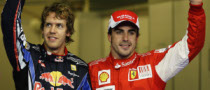 Vettel Resembles Alonso - Coulthard