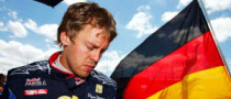 Vettel Sick and Tired of Team Politics