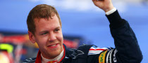 Vettel Takes Advices from McLaren Physician