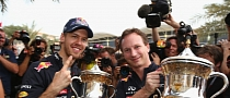 Vettel Triumphs at Bahrain Grand Prix