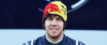 Vettel Urges Red Bull to Keep Improving in 2011
