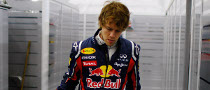 Vettel Vows to Learn from China Mistakes