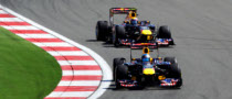 Vettel, Webber Praise Red Bull for KERS Fix