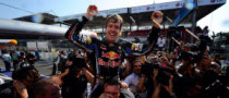 Vettel Will Push for Title in Abu Dhabi