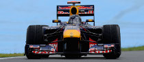 Vettel Wins Brazilian GP, Red Bull New F1 Champions