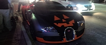 Veyron Dresses Up for Halloween: BooGatti [Photo Gallery]