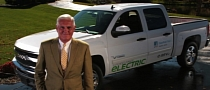 Via Motors Starts Electric Pickup Production in Mexico. Bob Lutz Happy