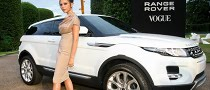 Victoria Beckham Appointed Range Rover Creative Design Executive