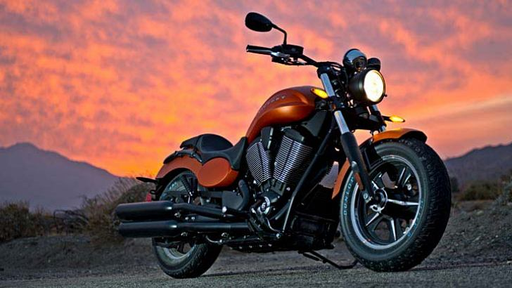 "Victory Motorcycles Offers the Industry's First ""Just Bring It Back"" Guarantee"