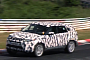 Video of 2015 Land Rover Freelander (LR2) Mule Emerges from 'Ring [Video]