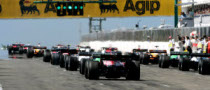 Vietnam Denies F1 Prospects Just Yet