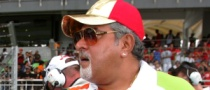 Vijay Mallya Delighted with Mercedes Performance