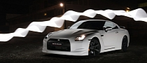 Vilner Gives Nissan GT-R Dragon Power [Photo Gallery]