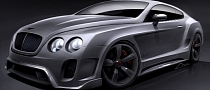 Vilner Teases New Bentley Project [Video]