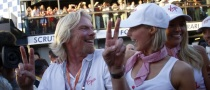 Virgin Group Benefitted from $60M Brand Exposure with Brawn