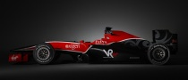 Virgin Racing's VR-01 Passes the FIA Crash Tests