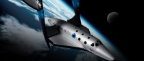 Virgin Sells Part of Virgin Galactic to Buy F1 Team