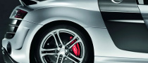 Voith to Manufacture Carbon Fiber Parts for Audi