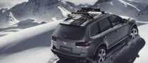 Volkswagen Accessories Releases Winter Tires