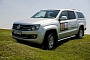 Volkswagen Amarok 2.0 TDI Upgraded from 120 to 140 HP