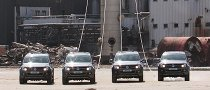 Volkswagen Amarok Launching Media Assault on Britain
