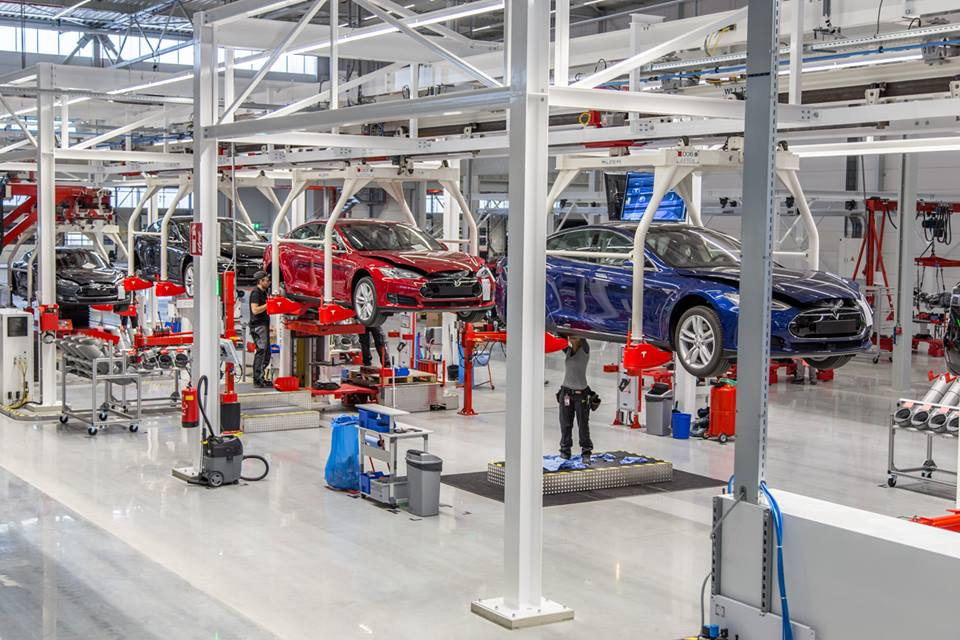Volkswagen And Bmw Team Up Against Tesla Following Grohmann