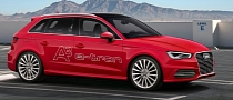 Volkswagen, Audi and Porsche to Launch Seven Electric Mobility Vehicles in 2014