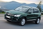 Volkswagen Australia Launches Tiguan 1.4 TSI With 160 HP and DSG