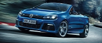 Volkswagen Backs Down on Golf R Cabriolet UK Price: £5,600 Cut