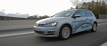 Volkswagen Beats Its Own Efficicency Figures in Golf TDI BlueMotion: 2.82 L/100KM