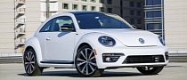 Volkswagen Beetle Turbo, Jetta GLI Get Power Boost