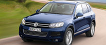 Volkswagen Brings New Accessories for the Touareg