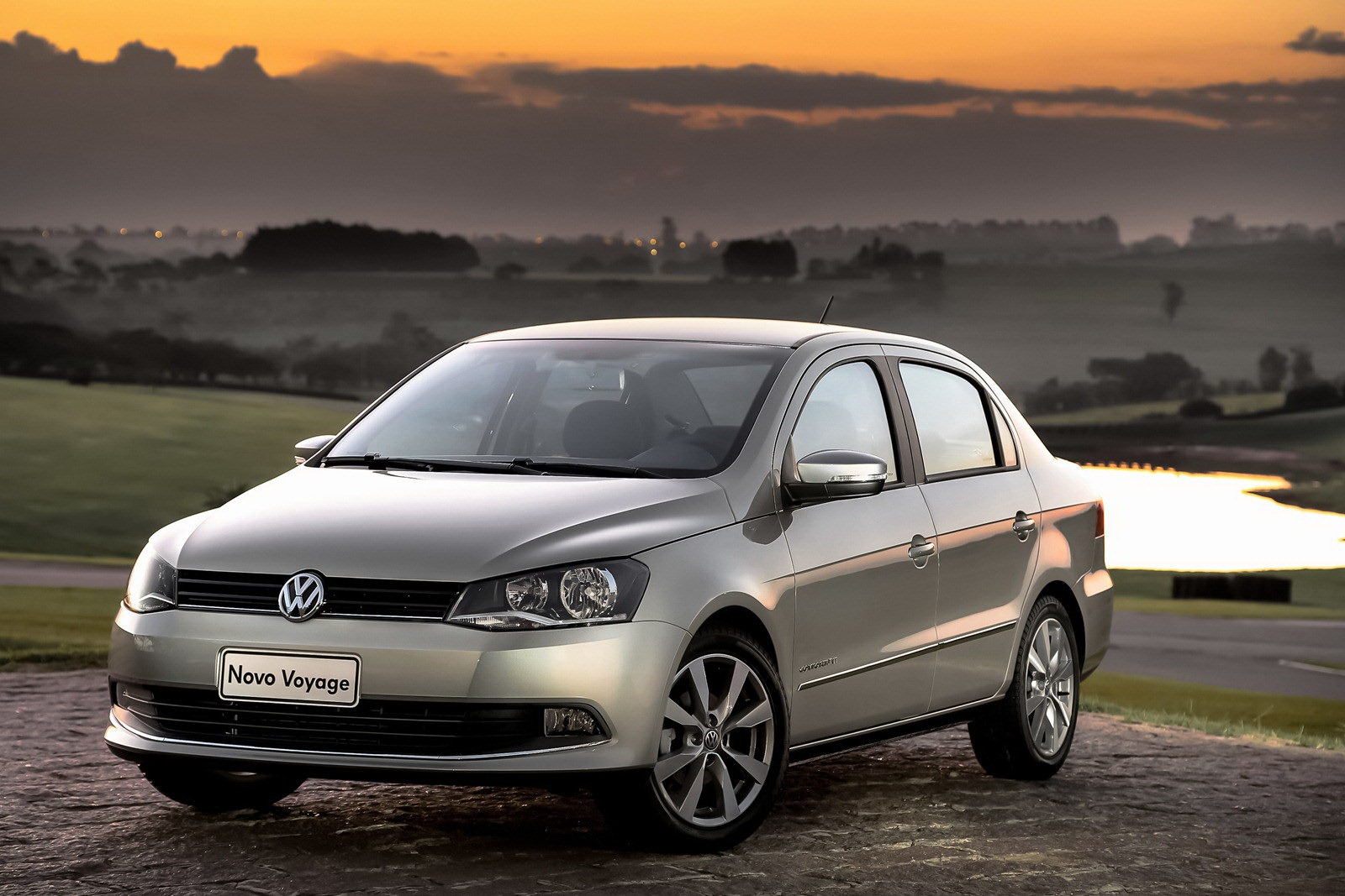 Volkswagen budget brand to launch in 2018 with hatch sedan and suv 4 photos malvernweather Gallery
