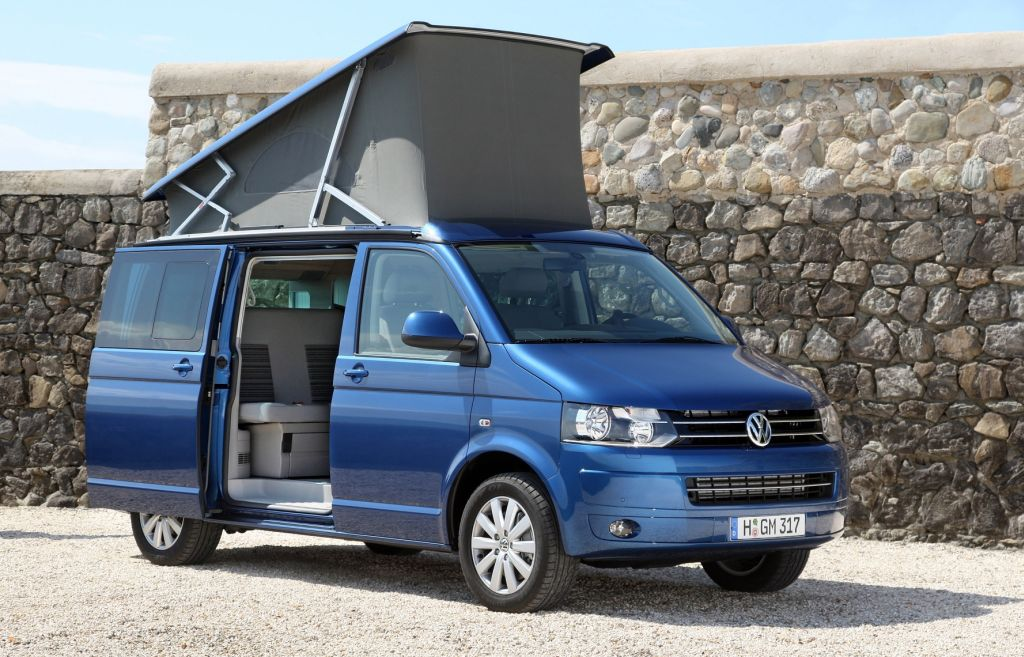 People Who Buy Junk Cars >> Volkswagen Campers Top Awards Ceremony - autoevolution